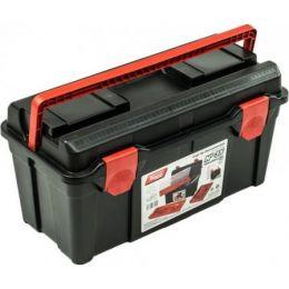 Ящик для инструмента № 35 c 2 лотками+органайзер