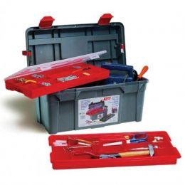 Ящик для инструмента № 34 c лотком+органайзер
